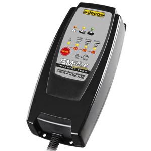 automatski punjač akumulatora SM 1236 D300700