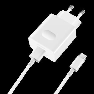 HUAWEI Kućni brzi punjač AP32 + kabl USB tip C 02452156