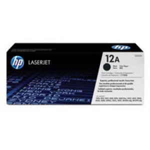 HP Toner LJ 1010/1012/ 1015/1018/1020/1022/3020/ 3030/3015/3050/3052/3055/M1005 Q2612A
