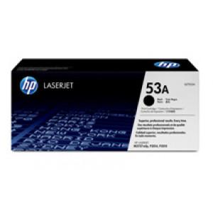 HP toner lj Q7553A