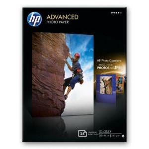 HP sjajni foto papir Q8696A