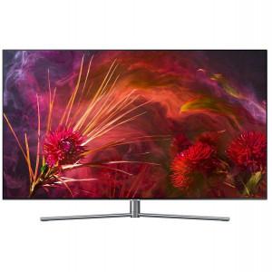 SAMSUNG televizor qled, smart tv, uhd, pqi 3200, q hdr 1500, dvb t2/c/s2, 165cm QE65Q8FNATXXH