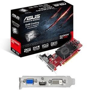 ASUS grafička karta AMD R5 230 2GB 64bit R5230-SL-2GD3-L