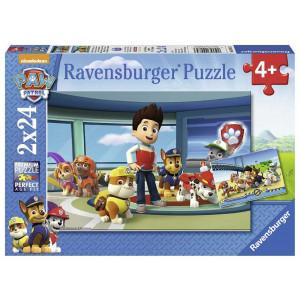 RAVENSBURGER puzzle - Paw patrol RA09085