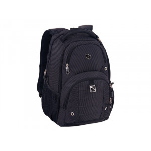 "PULSE ranac ""SOLID"" Black 120701"