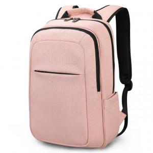 """Ranac za laptop T-B3090B 15.6""""  Pink"""
