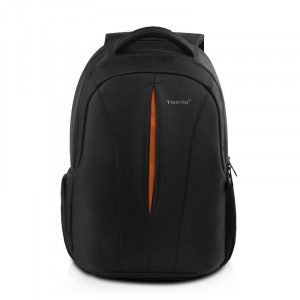 "Ranac za laptop T-B3105 USB 15.6"" Black Orange"