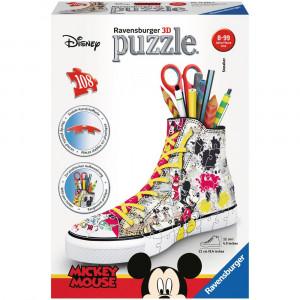 RAVENSBURGER 3D puzzle (slagalice) - Patika Mickey RA12055