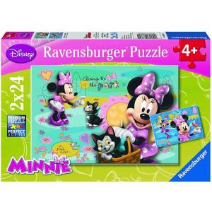 RAVENSBURGER puzzle - Minnie Mouse RA08862