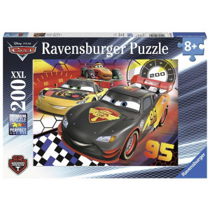 RAVENSBURGER puzzle (slagalice) - Cars RA12819