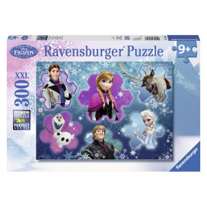RAVENSBURGER puzzle (slagalice) - Frozen RA13180