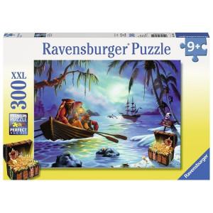 RAVENSBURGER puzzle (slagalice) - Gusari RA13232