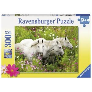 RAVENSBURGER puzzle (slagalice) - Konji u divljini RA13218