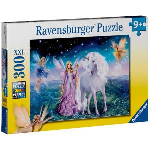 RAVENSBURGER puzzle (slagalice) - Magični jednorog RA13045