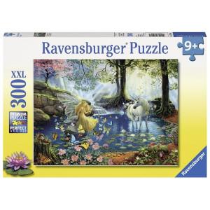 RAVENSBURGER puzzle (slagalice) - Mistični susret RA13206