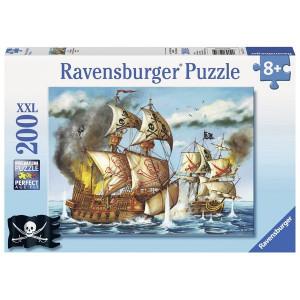RAVENSBURGER puzzle (slagalice) - Pirati RA12771