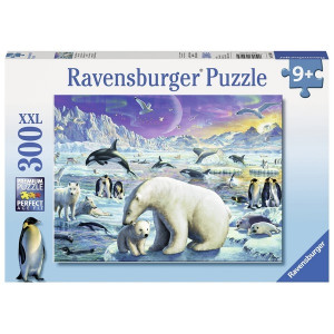 RAVENSBURGER puzzle (slagalice) - Polarni svet RA13203