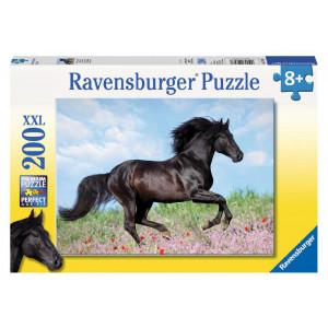 RAVENSBURGER puzzle (slagalice) - Prelepi konji RA12803