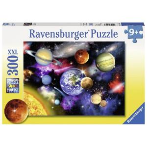 RAVENSBURGER puzzle (slagalice) - Solarni sistem RA13226