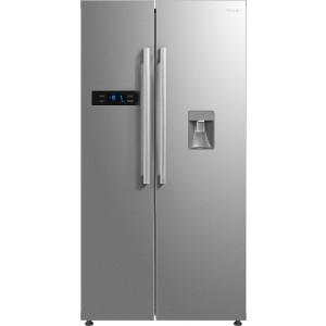 TESLA Side by side frižider RB5200FMX1