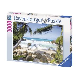 RAVENSBURGER puzzle - plaža RA19238