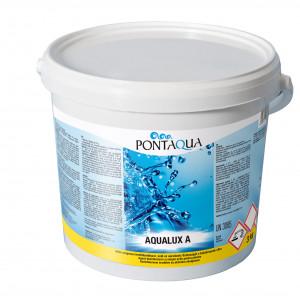 Aqualux A 3 kg/20 g tableta LUA 230