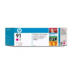 HP ketridž No.91 775ml Pigment Magenta Ink Cartridge za Z6100 C9468A