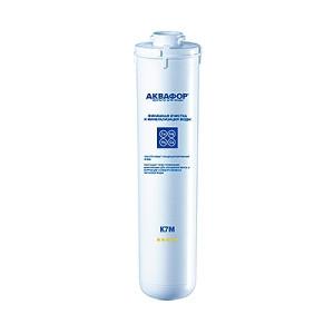 AKVAFOR Rezervni filter K7M