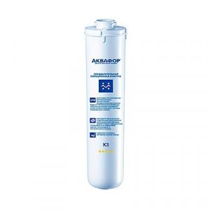 AKVAFOR Rezervni filter K3