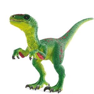 SCHLEICH velociraptor zeleni 14530