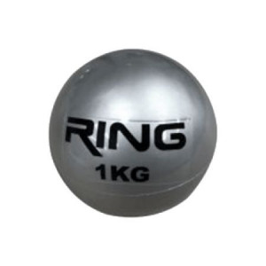 RING sand ball-medicinska lopta RX BALL009-1kg