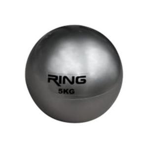 RING sand ball-medicinska lopta RX BALL009-5kg
