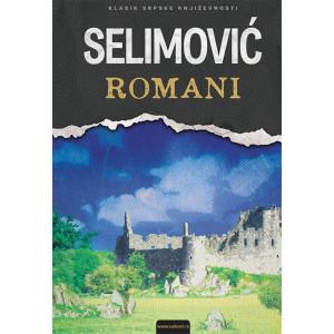 Meša Selimović ROMANI