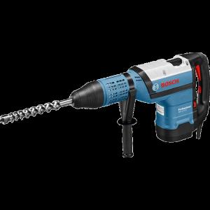 BOSCH elektro-pneumatski čekić za bušenje sa SDS-max prihvatom GBH 12-52 D 0611266100