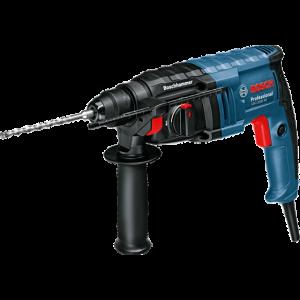 BOSCH elektro-pneumatski čekić za bušenje GBH 2-20 D 061125A400