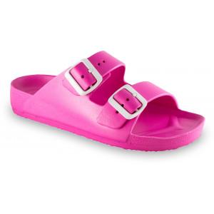 GRUBIN ženske papuče 3233700 KAIRO LIGHT Roze