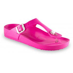 GRUBIN ženske papuče 3933700 TAKOMA LIGHT Roze