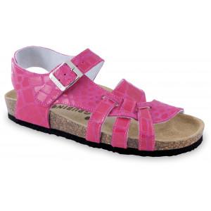 GRUBIN ženske sandale 203570 PISA Roze
