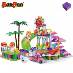 BANBAO trendi park za decu 6128