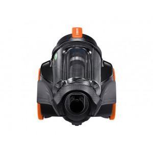 SAMSUNG usisivač sa anti tangle turbinom, 750W narandžasti VC07K41H0HG/GE