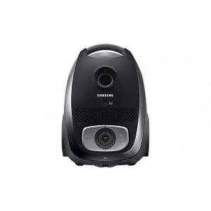 SAMSUNG eco jungle usisivač sa tihim režimom usisavanja, 750W crni VC07UHNJGBB/OL
