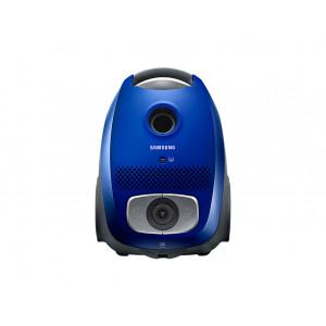 SAMSUNG eco jungle usisivač sa tihim režimom usisavanja, 750W plavi VC07UHNJGBB/OL