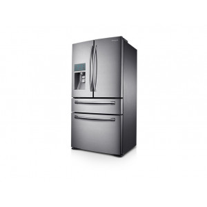 SAMSUNG side by side frižider 510l RF24FSEDBSR/EO