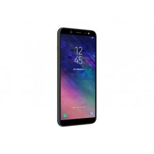 SAMSUNG mobilni telefon Galaxy A6 BLACK 132512