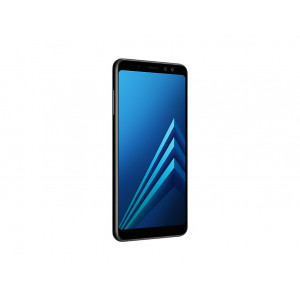 SAMSUNG mobilni telefon Galaxy A8 BLACK 130417
