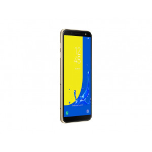SAMSUNG mobilni telefon Galaxy J6 DS GOLDEN 132727