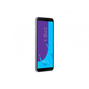 SAMSUNG mobilni telefon Galaxy J6 DS PURPLE