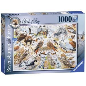RAVENSBURGER puzzl - ptice RA19559