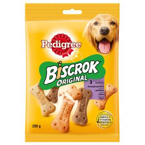 PEDIGREE hrana za pse, biskvit,  Biscrok 200g 520041