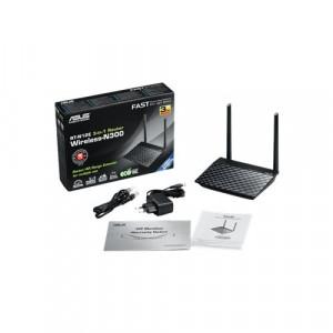 ASUS bežični ruter RT-N12E Wireless N300